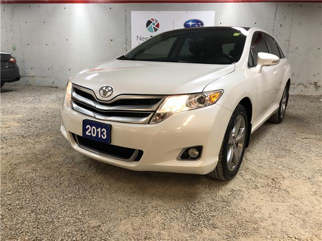 2013 Toyota Venza Base V6 (Stk: S19139A) in Newmarket - Image 1 of 14