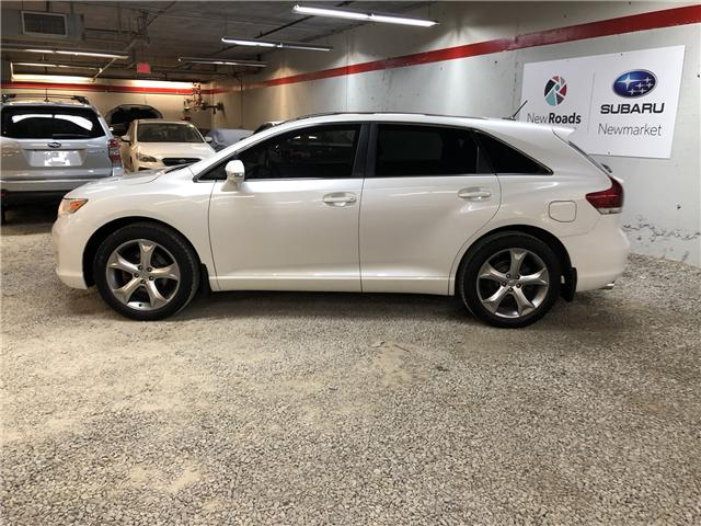 2013 Toyota Venza Base V6 (Stk: S19139A) in Newmarket - Image 2 of 14