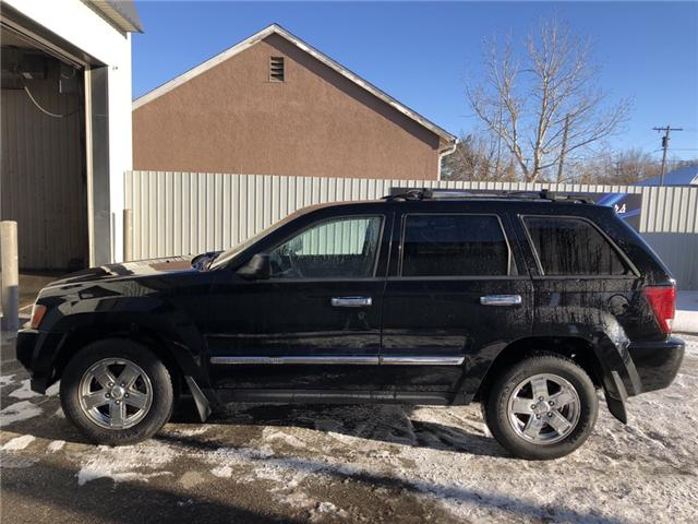 2007 Jeep Grand Cherokee Laredo (Stk: 14134) in Fort Macleod - Image 2 of 17