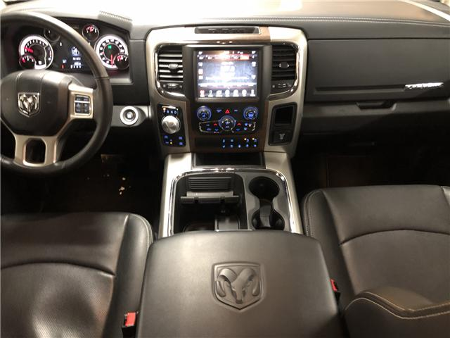 2017 RAM 1500 Laramie (Stk: S19116A) in Newmarket - Image 8 of 16
