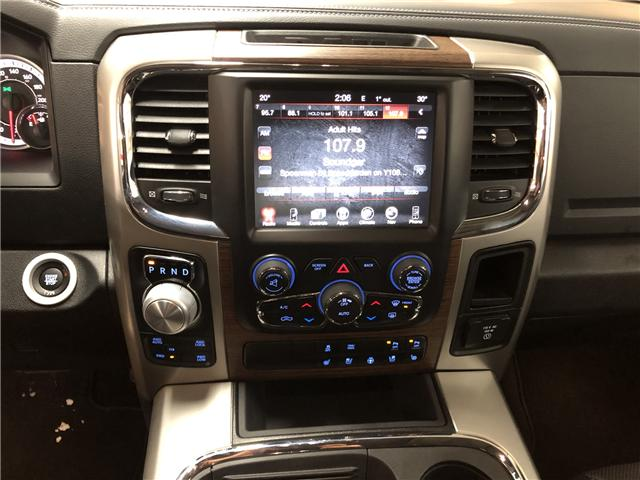 2017 RAM 1500 Laramie (Stk: S19116A) in Newmarket - Image 14 of 16