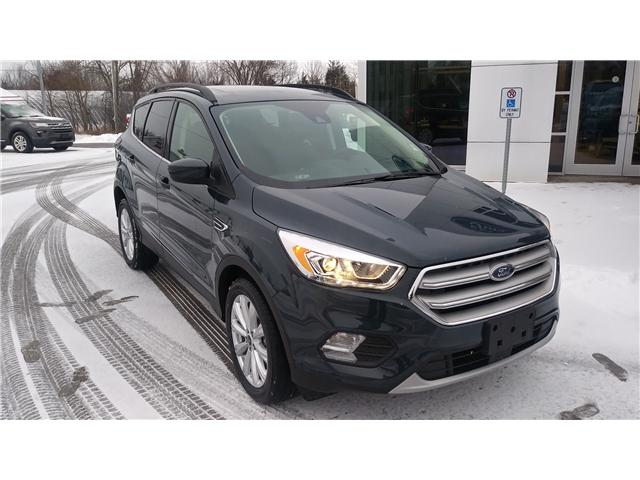 2019 Ford Escape SEL (Stk: ES1144) in Bobcaygeon - Image 2 of 23