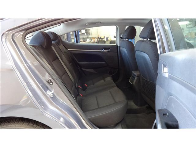 2018 Hyundai Elantra GL SE (Stk: U12350R) in Scarborough - Image 11 of 26