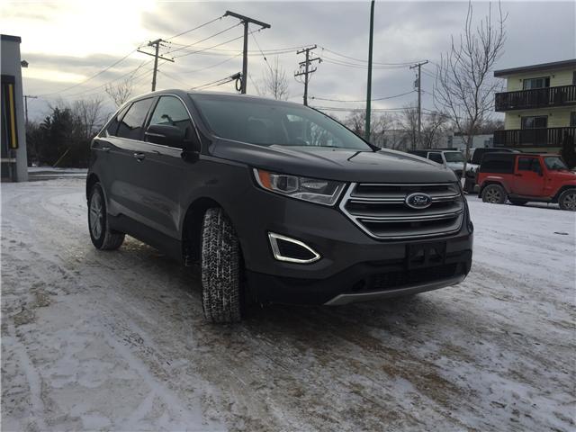 2015 Ford Edge Titanium (Stk: D1174) in Regina - Image 3 of 19