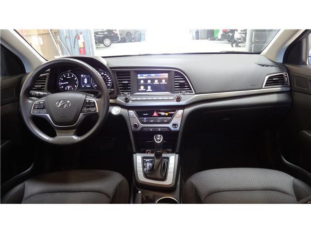 2018 Hyundai Elantra GL SE (Stk: U12350R) in Scarborough - Image 13 of 26