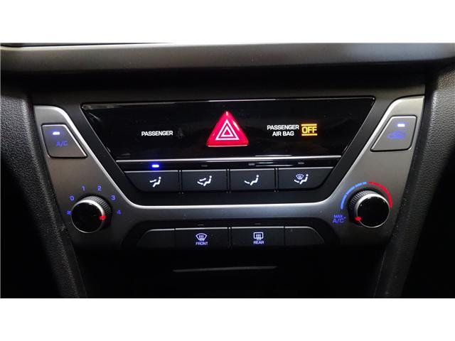 2018 Hyundai Elantra GL SE (Stk: U12350R) in Scarborough - Image 16 of 26