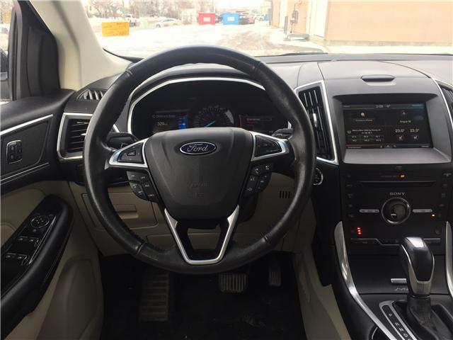 2015 Ford Edge Titanium (Stk: D1174) in Regina - Image 7 of 19