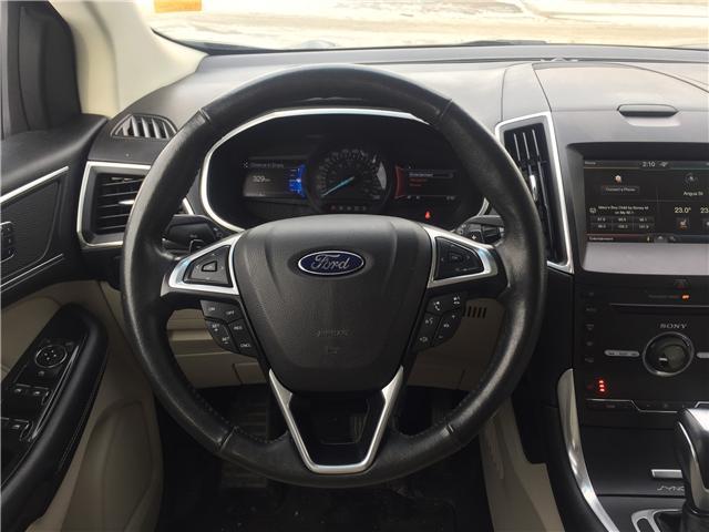 2015 Ford Edge Titanium (Stk: D1174) in Regina - Image 8 of 19