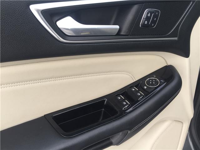 2015 Ford Edge Titanium (Stk: D1174) in Regina - Image 12 of 19