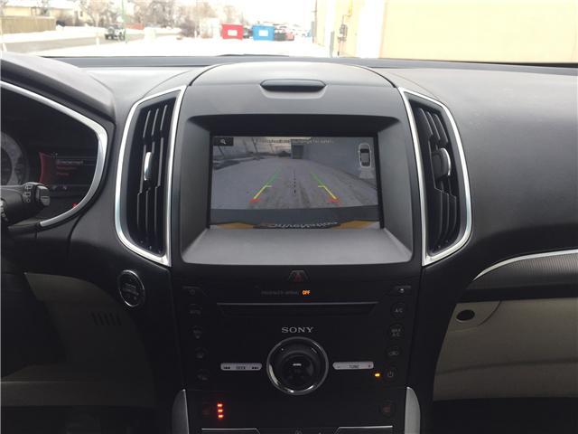 2015 Ford Edge Titanium (Stk: D1174) in Regina - Image 14 of 19