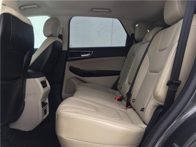 2015 Ford Edge Titanium (Stk: D1174) in Regina - Image 15 of 19