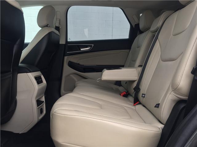 2015 Ford Edge Titanium (Stk: D1174) in Regina - Image 16 of 19