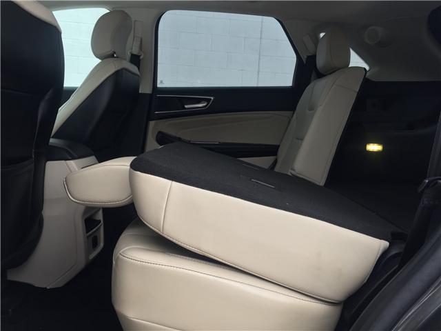 2015 Ford Edge Titanium (Stk: D1174) in Regina - Image 17 of 19