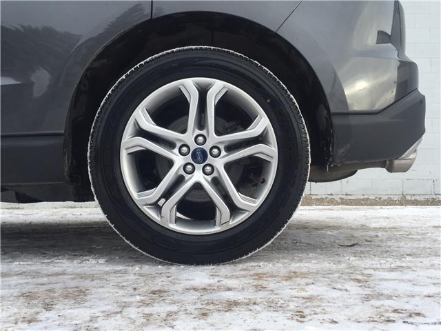 2015 Ford Edge Titanium (Stk: D1174) in Regina - Image 19 of 19