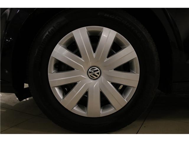2015 Volkswagen Jetta 2.0L Trendline+ (Stk: HP3100) in Toronto - Image 27 of 30