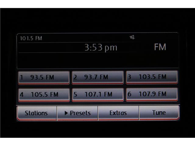 2015 Volkswagen Jetta 2.0L Trendline+ (Stk: HP3100) in Toronto - Image 19 of 30