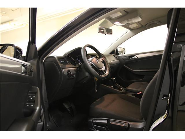2015 Volkswagen Jetta 2.0L Trendline+ (Stk: HP3100) in Toronto - Image 9 of 30