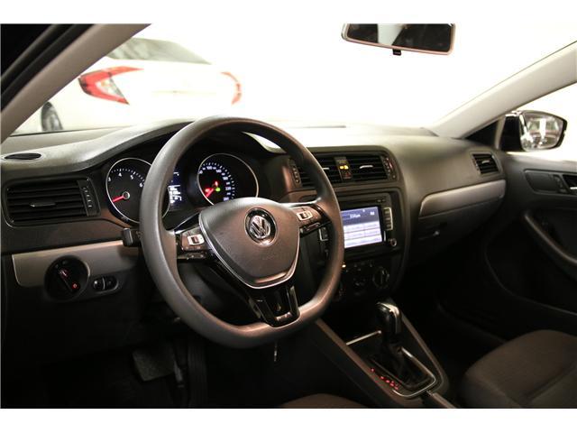 2015 Volkswagen Jetta 2.0L Trendline+ (Stk: HP3100) in Toronto - Image 11 of 30
