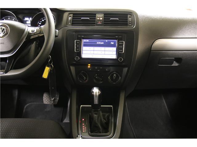 2015 Volkswagen Jetta 2.0L Trendline+ (Stk: HP3100) in Toronto - Image 18 of 30