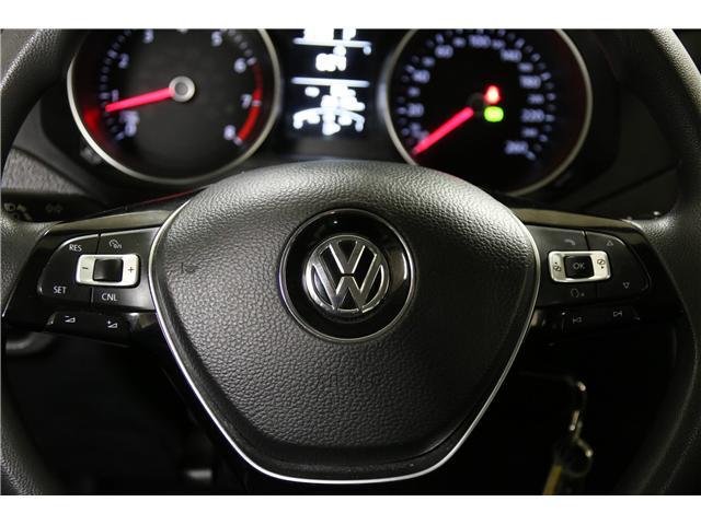 2015 Volkswagen Jetta 2.0L Trendline+ (Stk: HP3100) in Toronto - Image 13 of 30