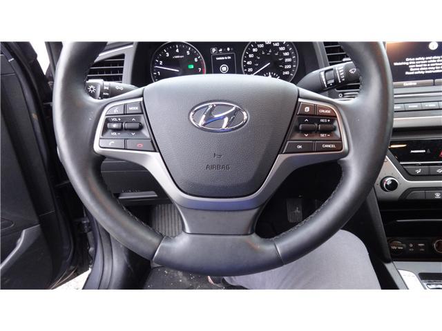 2018 Hyundai Elantra GL SE (Stk: U12350R) in Scarborough - Image 19 of 26