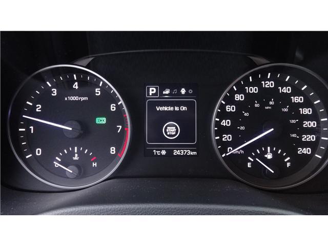 2018 Hyundai Elantra GL SE (Stk: U12350R) in Scarborough - Image 22 of 26
