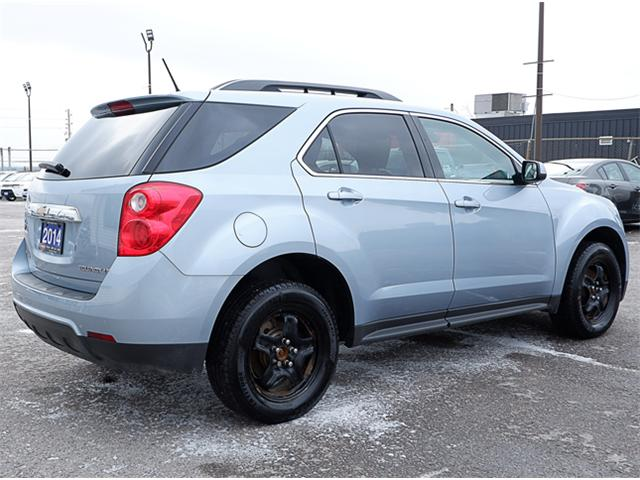 2014 Chevrolet Equinox 1LT (Stk: 19032A) in Peterborough - Image 8 of 19