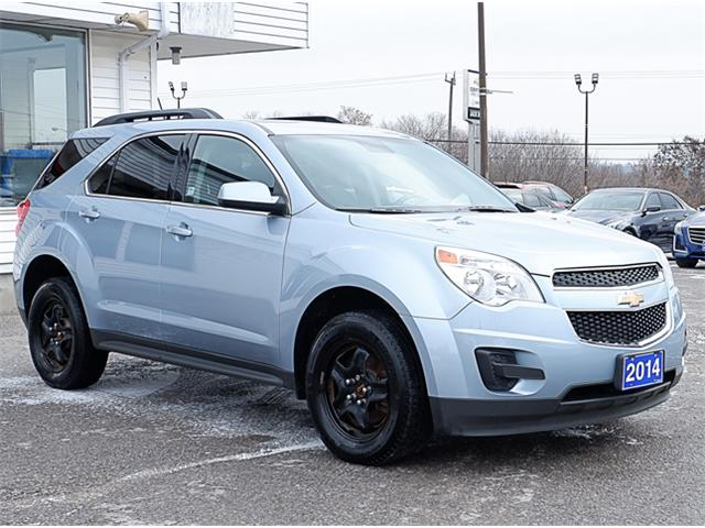 2014 Chevrolet Equinox 1LT (Stk: 19032A) in Peterborough - Image 10 of 19