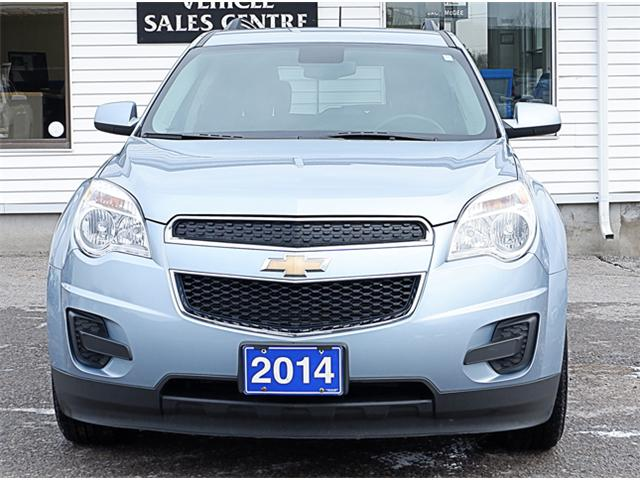 2014 Chevrolet Equinox 1LT (Stk: 19032A) in Peterborough - Image 11 of 19
