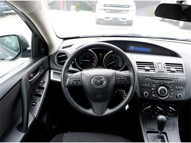 2013 Mazda Mazda3 GX (Stk: 19176A) in Peterborough - Image 16 of 18