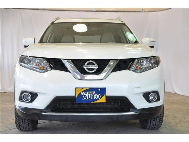 2015 Nissan Rogue  (Stk: 754613) in Milton - Image 2 of 44