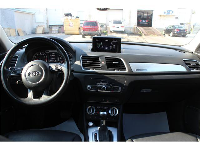 2015 Audi Q3 2.0T Progressiv (Stk: 06152) in Toronto - Image 11 of 15