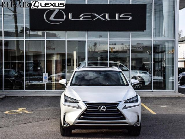2017 Lexus NX 200t Base (Stk: L0431) in Ottawa - Image 2 of 30