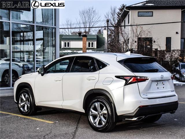 2017 Lexus NX 200t Base (Stk: L0431) in Ottawa - Image 4 of 30