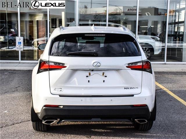 2017 Lexus NX 200t Base (Stk: L0431) in Ottawa - Image 5 of 30