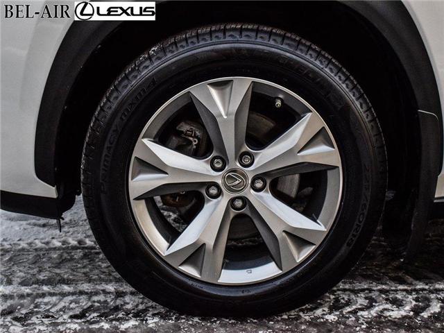 2017 Lexus NX 200t Base (Stk: L0431) in Ottawa - Image 9 of 30