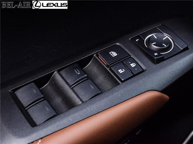 2017 Lexus NX 200t Base (Stk: L0431) in Ottawa - Image 10 of 30