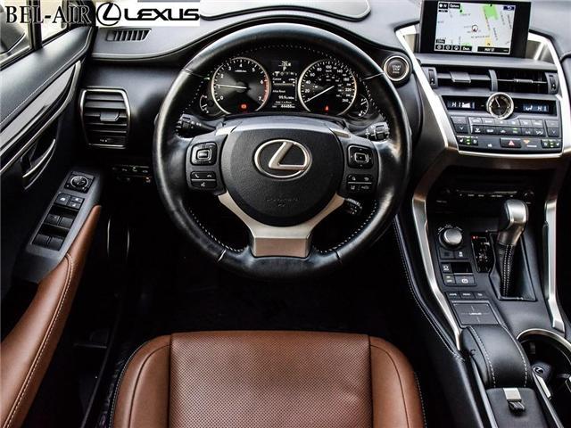 2017 Lexus NX 200t Base (Stk: L0431) in Ottawa - Image 28 of 30