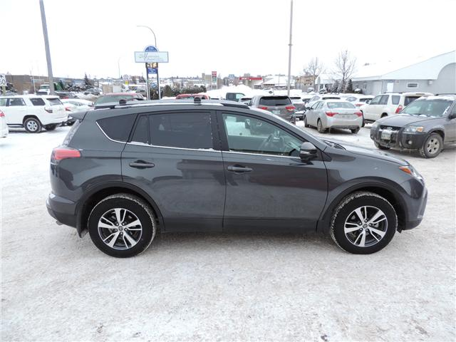 2018 Toyota RAV4 XLE (Stk: 185141) in Brandon - Image 5 of 25