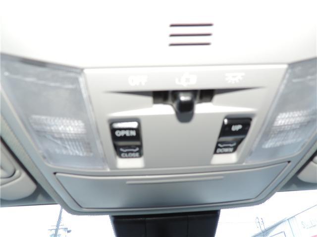 2018 Toyota RAV4 XLE (Stk: 185141) in Brandon - Image 24 of 25