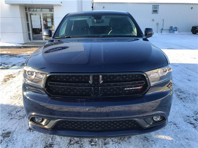 2017 Dodge Durango GT (Stk: 8U056) in Wilkie - Image 21 of 25
