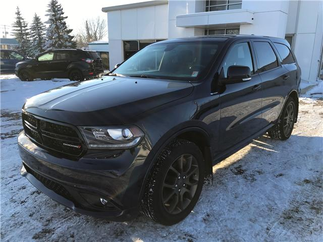 2017 Dodge Durango GT (Stk: 8U056) in Wilkie - Image 5 of 25