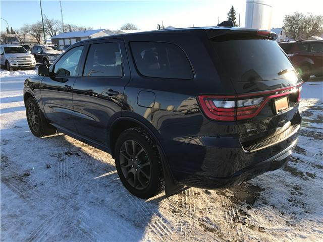 2017 Dodge Durango GT (Stk: 8U056) in Wilkie - Image 3 of 25