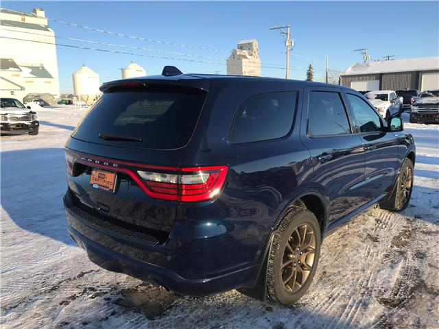 2017 Dodge Durango GT (Stk: 8U056) in Wilkie - Image 2 of 25
