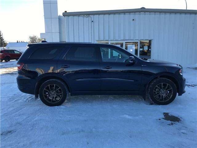2017 Dodge Durango GT (Stk: 8U056) in Wilkie - Image 17 of 25
