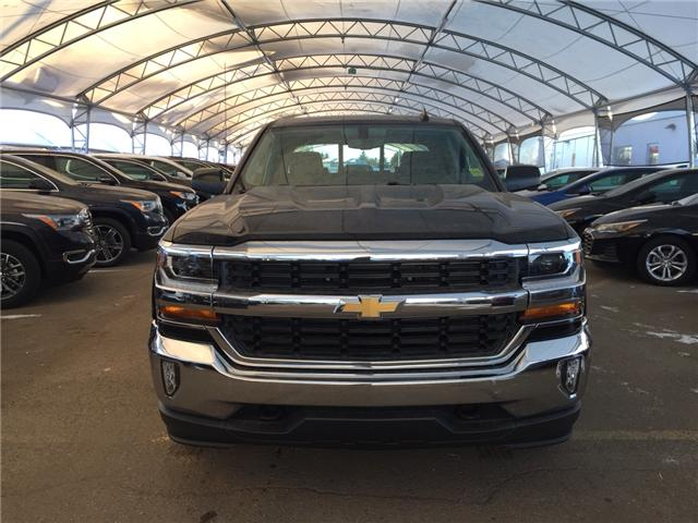 2018 Chevrolet Silverado 1500 1LT (Stk: 170104) in AIRDRIE - Image 2 of 19