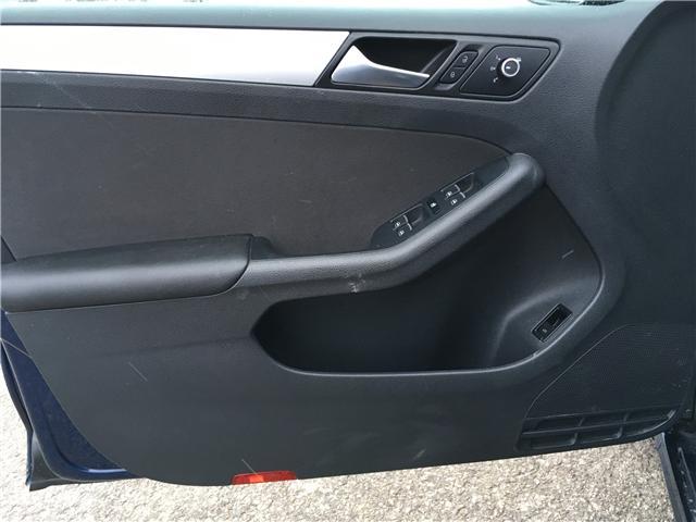 2013 Volkswagen Jetta 2.0 TDI Comfortline (Stk: 13-49379JB) in Barrie - Image 12 of 24