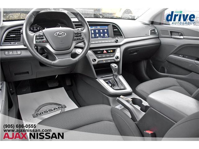 2018 Hyundai Elantra GL SE (Stk: P4030R) in Ajax - Image 2 of 26