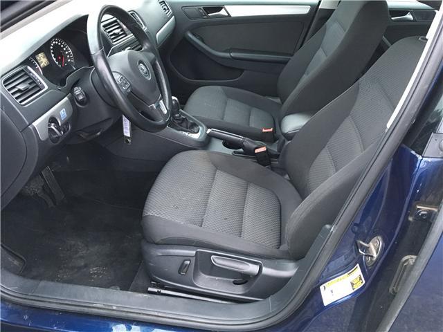 2013 Volkswagen Jetta 2.0 TDI Comfortline (Stk: 13-49379JB) in Barrie - Image 13 of 24