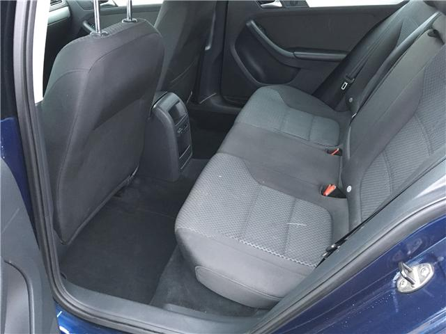 2013 Volkswagen Jetta 2.0 TDI Comfortline (Stk: 13-49379JB) in Barrie - Image 15 of 24